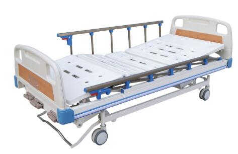 A2-ABS Three Shaker Bed