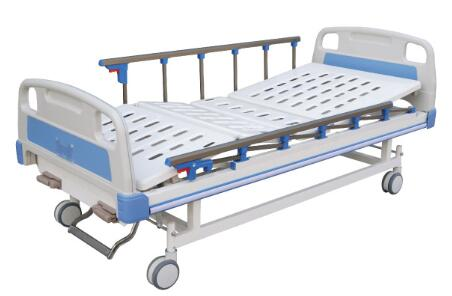 A5-ABS  Two Shaker Bed