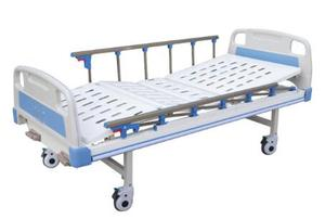 A6-ABS  Two Shaker Bed